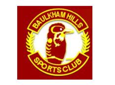 BAULKHAM HILLS WOMENS HC