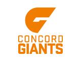 CONCORD GIANTS