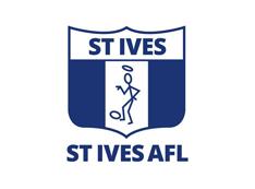 ST IVES AFL