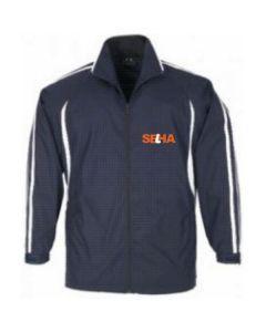 SEHA Tracksuit Jacket