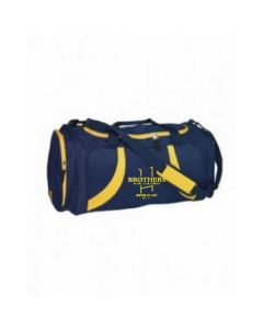 Brothers Rugby Personalised KitBag