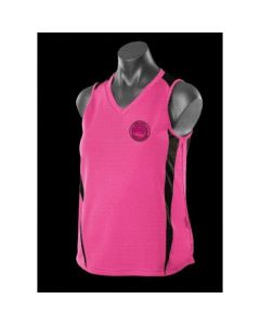Mosman Harbourside Training Singlet