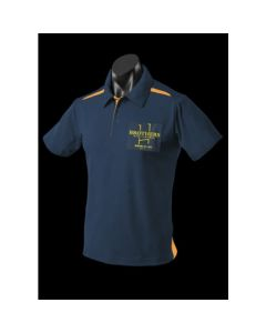 Brothers Rugby Leisure Polo