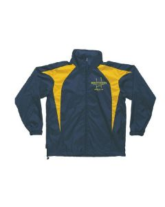 Brothers Rugby Rain Jacket