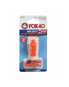 Stag Fox Mini + cord