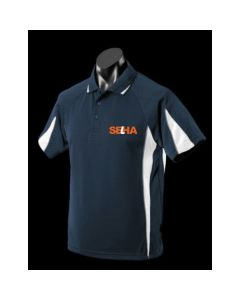 SEHA Polo Shirt