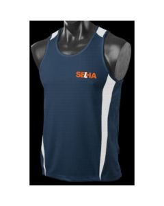 SEHA Training Singlet