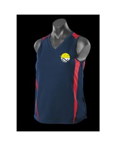 NSBhockey Additional Ladies/U15's Girls Navy Playing Shirt