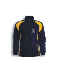 ST PIUS X College Supporters Polar Fleece