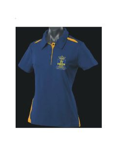 ST PIUS X College Supporters Ladies Polo Shirt