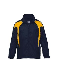 ST PIUS X College Supporters Spray Jacket