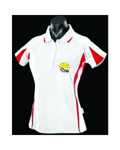 NSBhockey Ladies Masters Alternate White Playing Polo