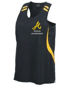 Abbotsleigh Age Championships Singlet (no date)