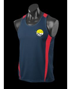 NSBhockey Additional Men's/U15's Boys Navy Playing Singlet