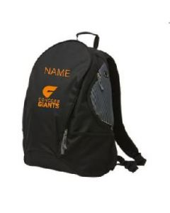 Concord Giants Personalised Backpack