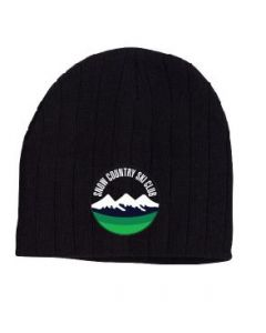 Snow Country Beanie