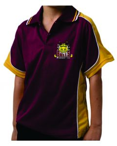 Baulkham Hills Leisure Polo Shirt