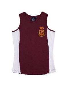 BHWHC Ladies/Unisex Training Singlet