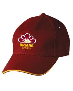 Briars Supporters Baseball Cap