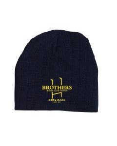 Brothers Rugby Club Beanie