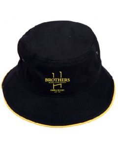 Brothers Rugby Club Bucket Hat