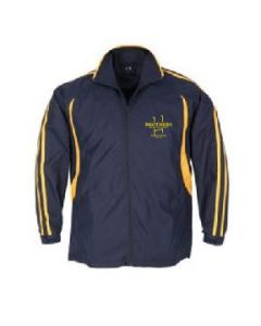 Brothers Rugby Club Track Top