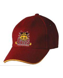 Baulkham Hills Baseball Cap