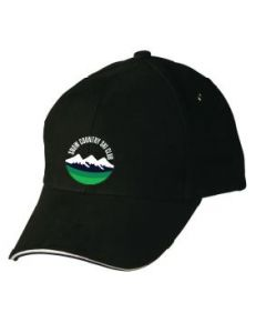 Snow Country Baseball Cap