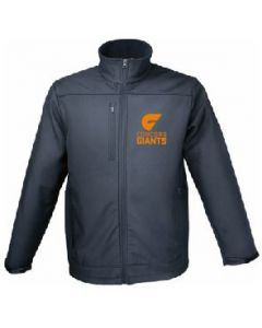 Concord Giants Ladies Soft Shell JAcket