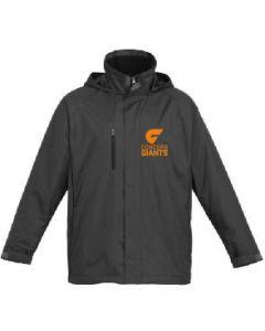Concord Giants Heavyweight Sideline Jacket
