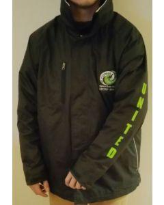 Figderra Sideline Jacket