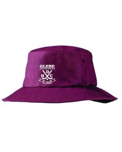 Glebe Bucket Hat