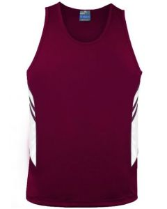 Glebe Boys/Mens Training Singlet