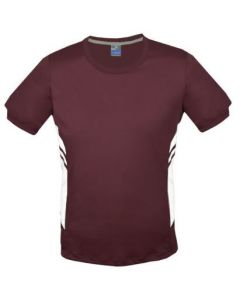 Glebe Boys/Mens Training T Shirt