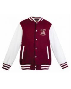 Glebe Varsity Jacket