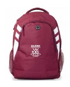 Glebe Personalised Players Backpack