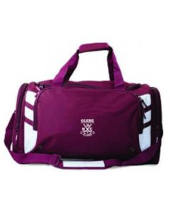 Glebe Personalised Players Kit Bag