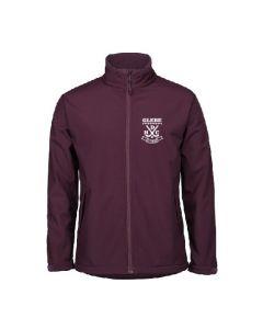 Glebe H C Soft Shell Jacket