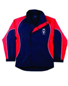 GNS Sideline/Supporters Jacket