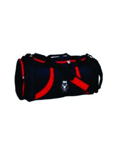 GNS Personalised Players Kit Bag Navy or Red