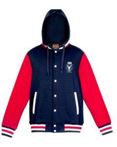 GNS Varsity Jacket