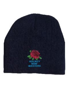 NSW Masters Hockey Beanie