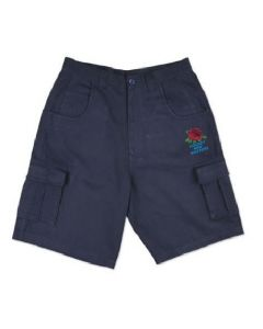 NSW Masters Hockey Cargo Pants
