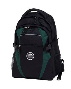 Hornsby Swim Club Backpack
