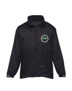 Hornsby Swim Club Long Ripstop Jacket