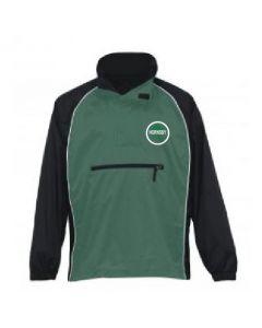 Hornsby Swim Club Nylon Lightweight Rain Jacket