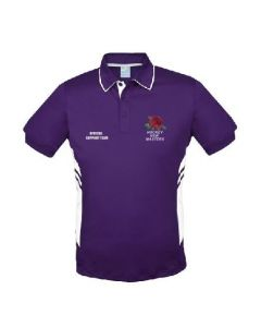 NSW Officials Mens Polo