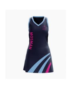 Mosman Netball Club Dress