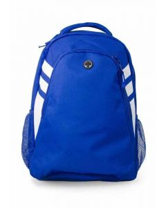 Mosman Juniors Personalised BackPack