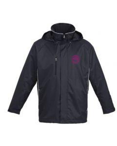 Mosman Harbourside Sideline Jacket